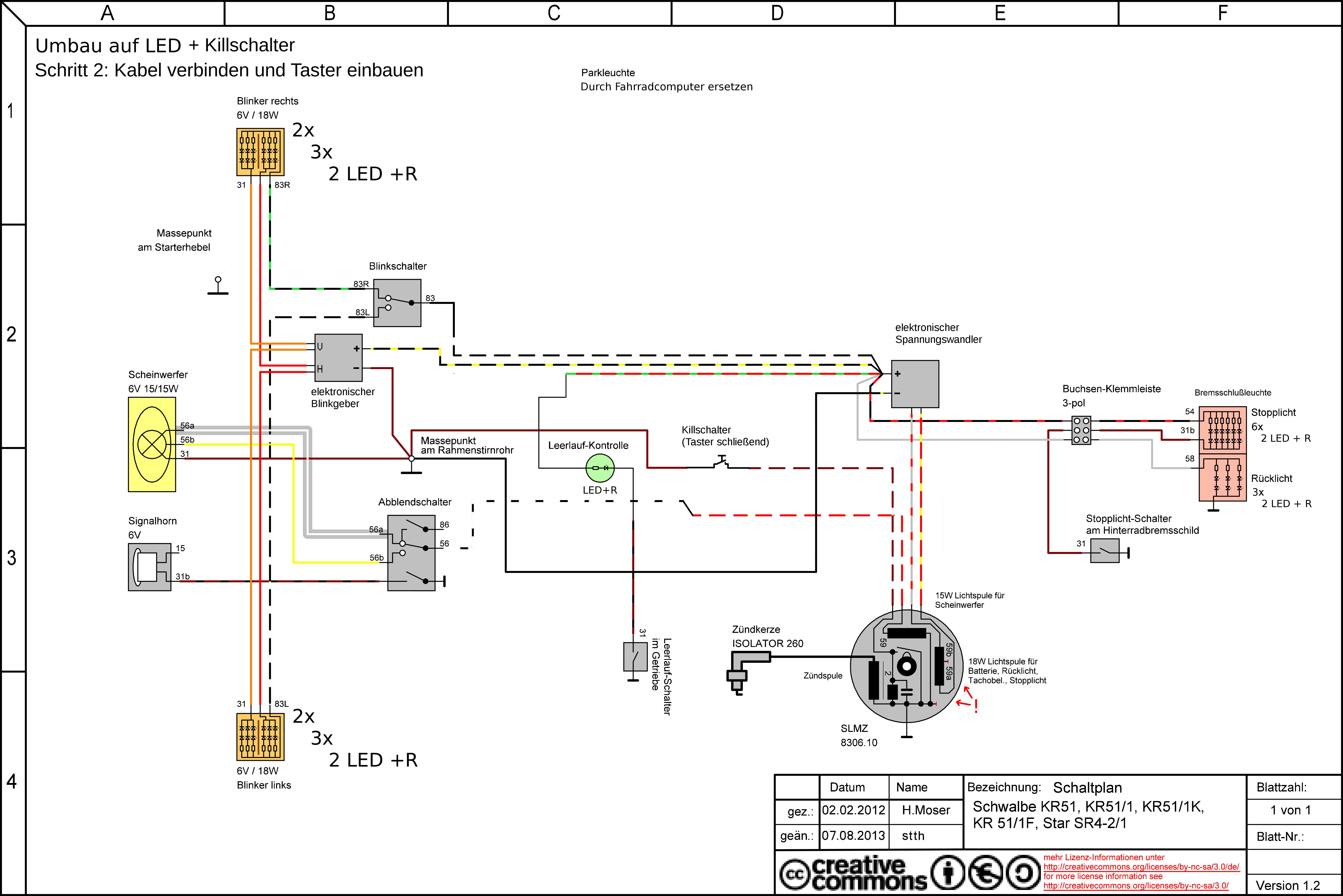 Fein In Line Lichtschalter Fotos - Schaltplan Serie Circuit ...